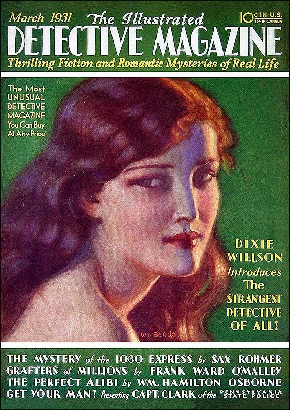 magazincover in der kunst