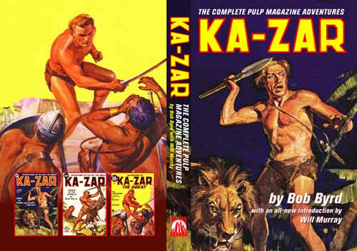 Coming Attractions: The latest news on pulp related publications ...