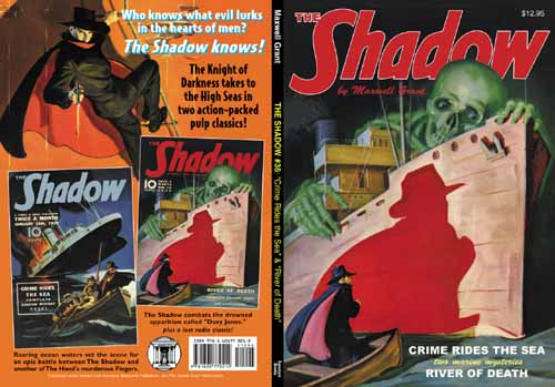 Coming attractions march 2010 this instant collectors item showcases both of george rozens color pulp covers the classic interior illustrations by edd cartier and commentary by fandeluxe Image collections