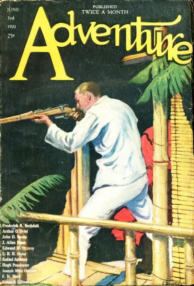 Adventure, June 2, 1921