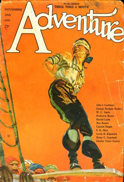 Image - Adventure, November 20, 1921