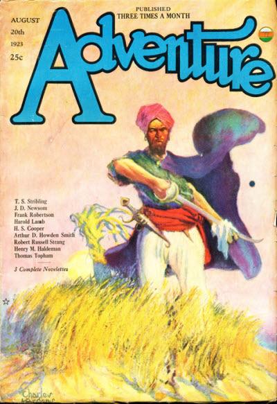 Image - Adventure, August 20, 1923