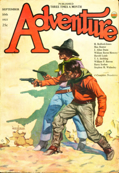 Image - Adventure, September 10, 1923