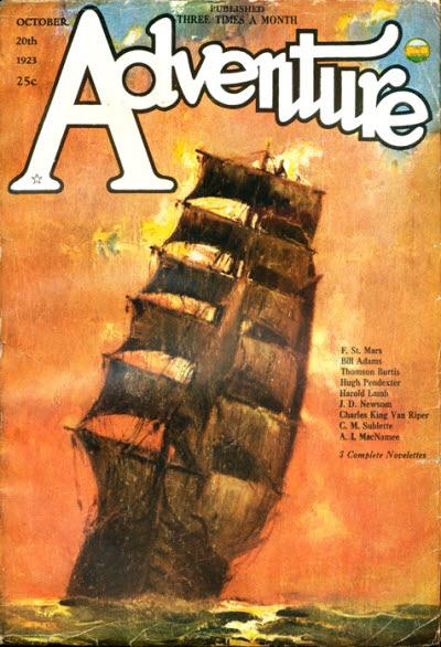Image - Adventure, October 20, 1923