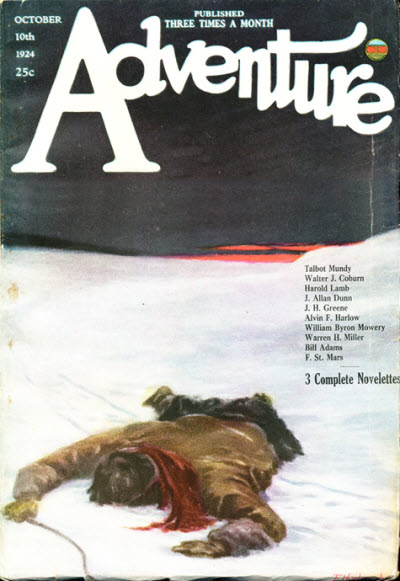 Image - Adventure, October 10, 1924