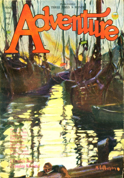 Image - Adventure, March 20, 1925