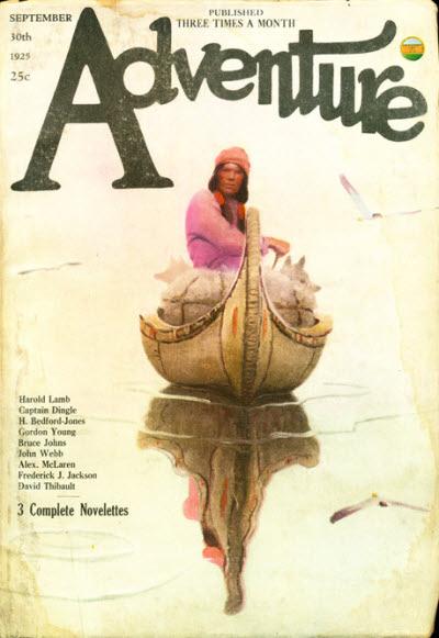 Image - Adventure, September 30, 1925