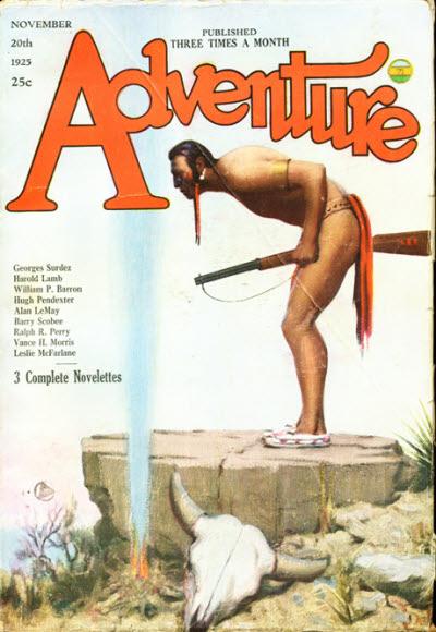 Image - Adventure, November 20, 1925