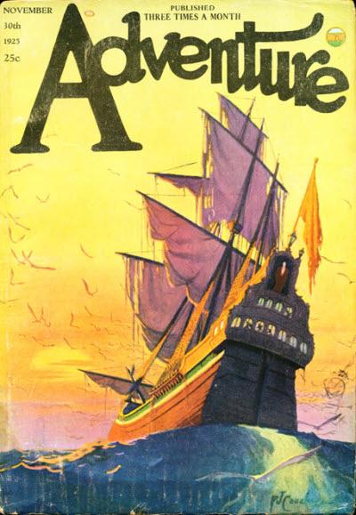 Image - Adventure, November 30, 1925
