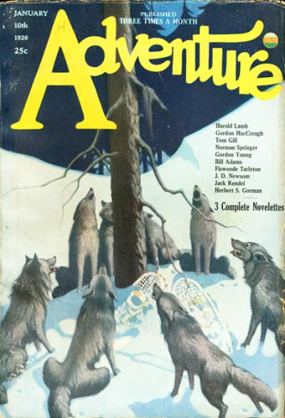 Image - Adventure, January 10, 1926