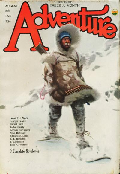 Image - Adventure, August 8, 1926