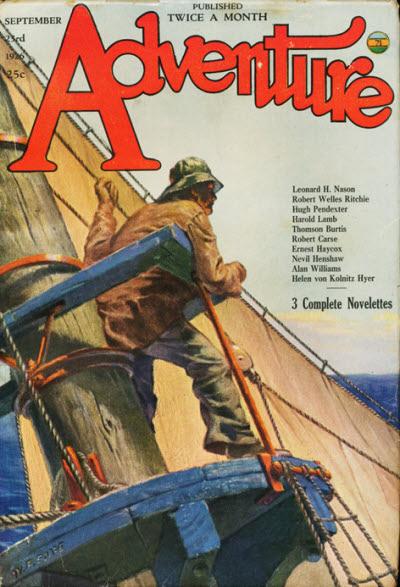 Image - Adventure, September 23, 1926