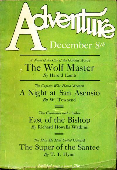 Image - Adventure, December 8, 1926