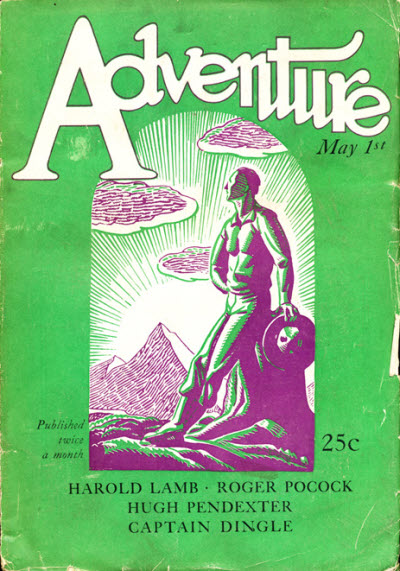 Image - Adventure, May 1, 1927