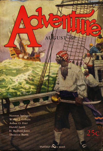 Image - Adventure, August 15, 1927