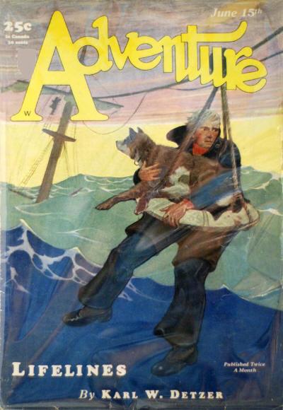 Image - Adventure, June 15, 1928