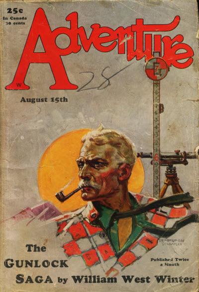 Image - Adventure, August 15, 1928