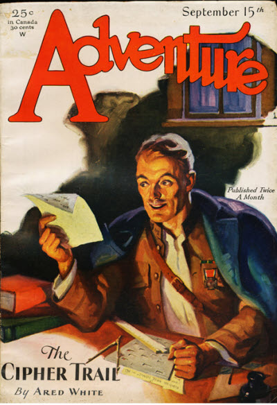 Image - Adventure, September 15, 1929