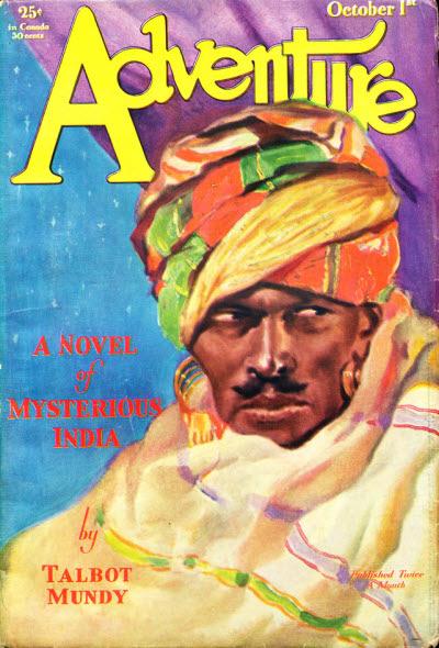 Image - Adventure, October 1, 1929