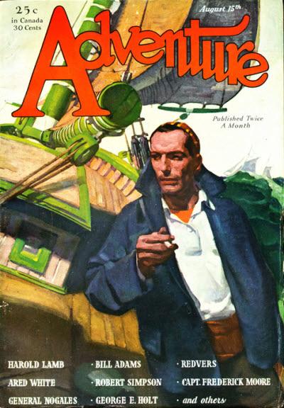 Image - Adventure, August 15, 1931