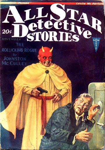 Three Star Magazine/Stories/All Star Detective Stories