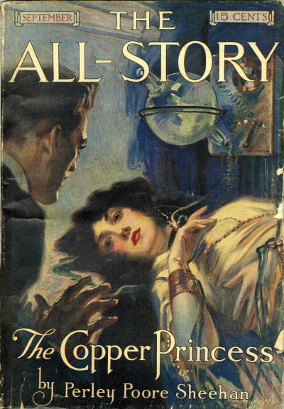 All-Story, September 1913