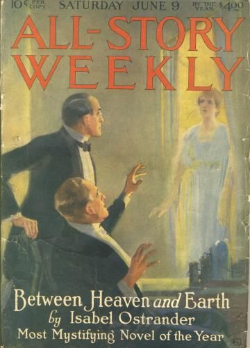 All-Story Weekly, June 9, 1917