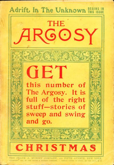 The Argosy, December 1904
