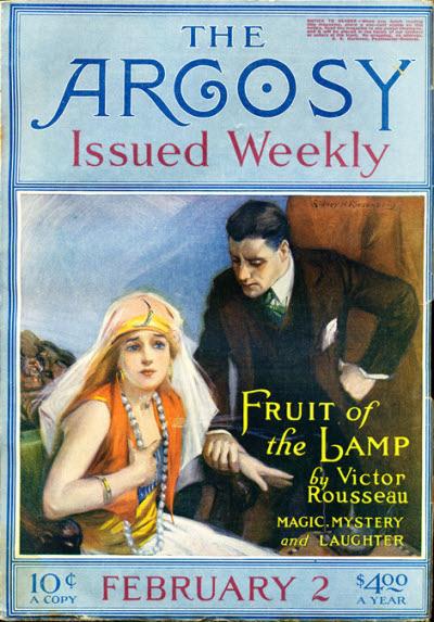Argosy, February 2, 1918