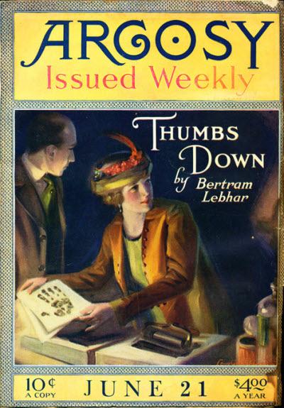 Image - Argosy, June 21, 1919