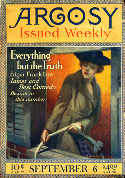Image - Argosy, September 6, 1919