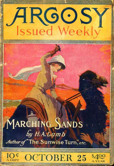 Image - Argosy, October 25, 1919