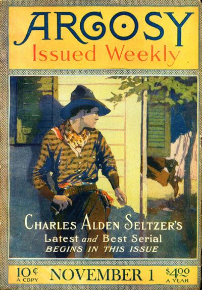 Image - Argosy, November 1, 1919