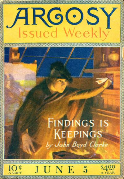 Image - Argosy, June 5, 1920