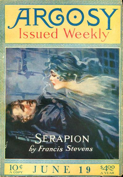 Image - Argosy, June 19, 1920