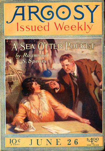 Image - Argosy, June 26, 1920