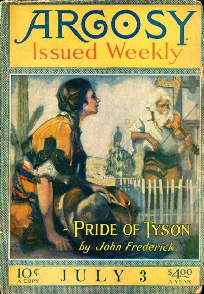 Image - Argosy, July 3, 1920
