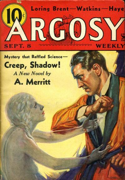 Argosy, September 8, 1924