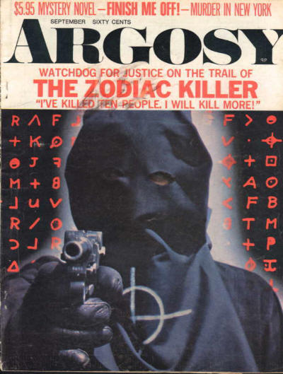 the zodiac killer While fincher's zodiac was a rather soulless attempt to do a film which basically attempts to summarize the entire zodiac killer saga for those not well versed in the lore of the killer, zodiac killer embraces it's b-movie craziness.