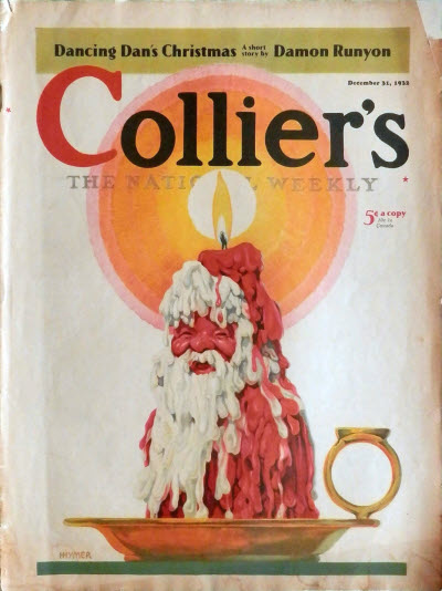 Image - Collier's, December 31, 1932