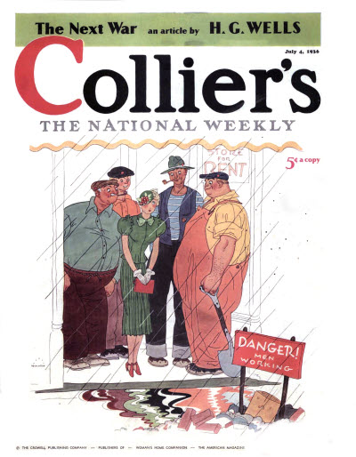 Collier's July 18 1936