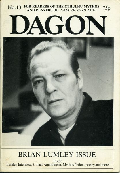 Dagon Vampire