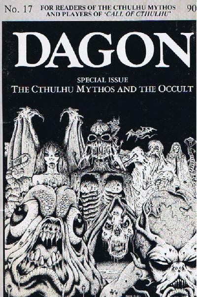 cthulhu mythos dagon