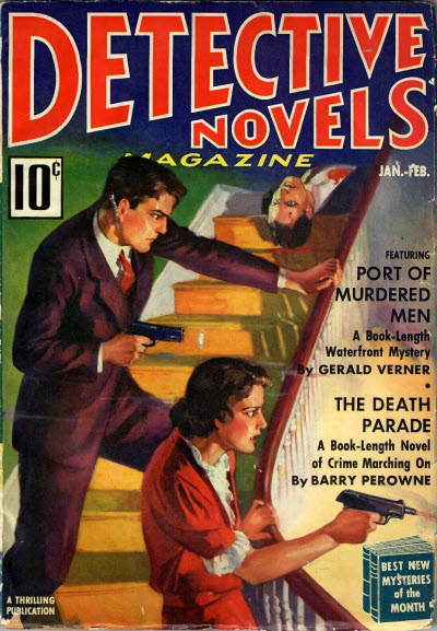 detective fiction Detective fiction is a sub-genre of crime fiction and mystery fiction in which an investigator (often a detective), either professional or amateur, investigates a crime, often murder.
