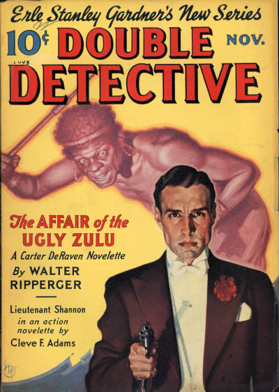 Double Detective
