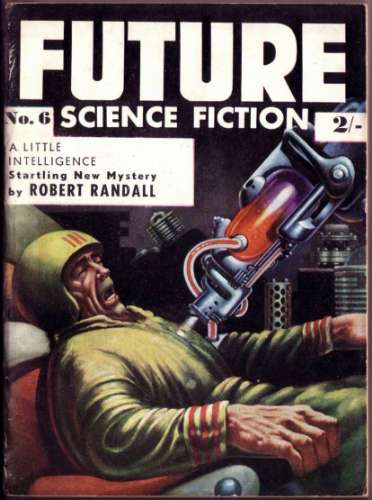 science future Computer science is about taking complex problems and deriving a  the ability  to utilize scientific innovations to make a difference in real life.