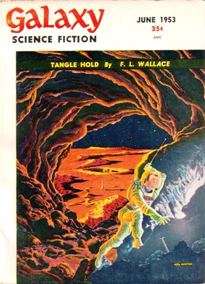 Science fiction essays in search of wonder essays on modern science publication galaxy science fiction june fandeluxe Image collections