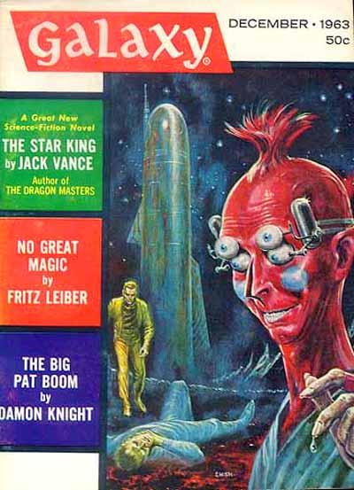 Galaxy, December 1963