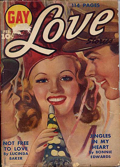 Gay Love Stories