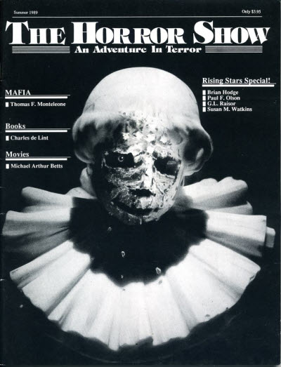 movies like the horror show 1989
